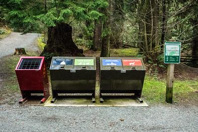 Organized Waste