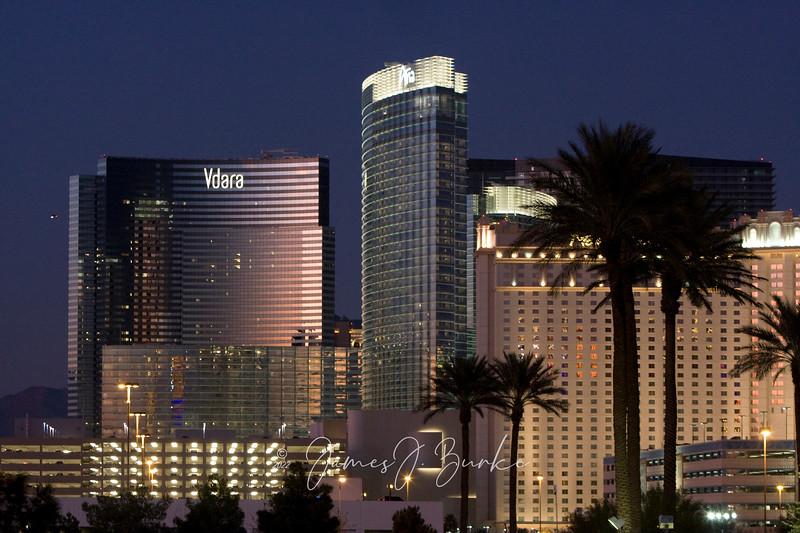 The New Las Vegas Baby!
