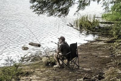 Fishing Comfort