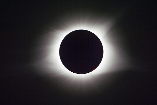 Jim's Eclipse Photos - 8/21/17