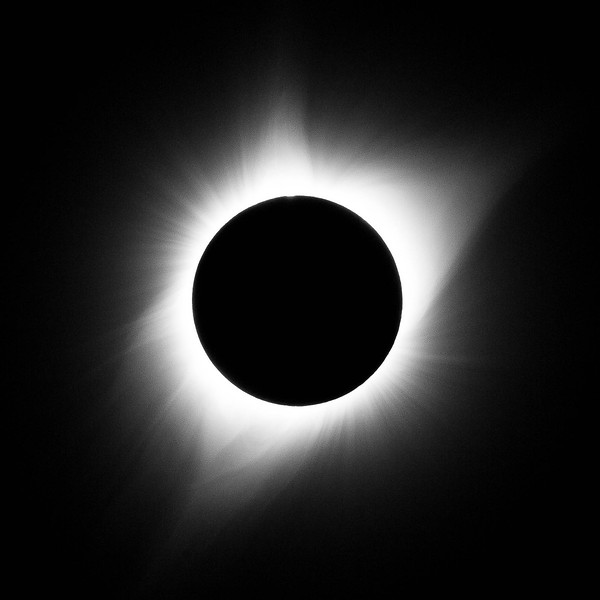 Totality Squared