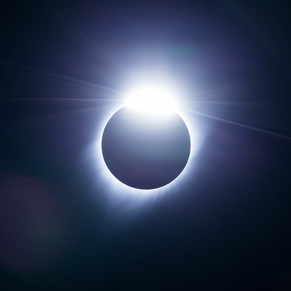 Diamond Ring Flare