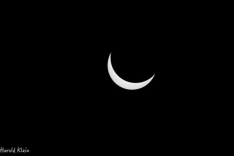 Solar Eclipse, 21Aug2017, Sisters, OR-32