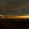 Horizon at Totality