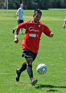 Eclipse Soccer 91 Black