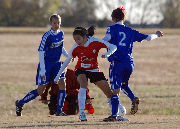 Texas Cup 2008 11.30.08