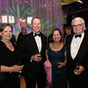 Mr/Mrs Walt Robertson and Mr/Mrs Bill Thomason in the middle,  2013 Eclipse Awards at Gulfstream Park, FL<br /> <br /> Photos by Z