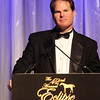 Michael Beychok, Handicapper of the year,  2013 Eclipse Awards at Gulfstream Park, FL<br /> <br /> Photos by Z