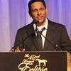 Parbhoo Shivananda receives for Trinniberg, Male Sprinter 2013 Eclipse Awards at Gulfstream Park, FL<br /> <br /> Photos by Z