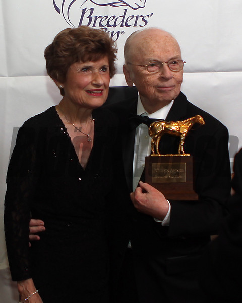 M/Mrs Morton Fink 2013 Eclipse winners