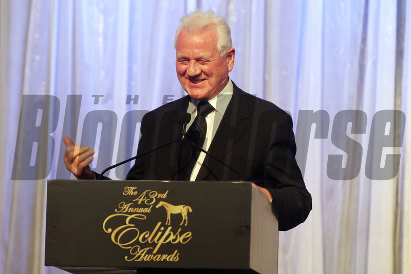 Frank Stronach, 2013 Eclipse Awards
