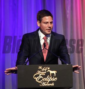 2014  NBC Live Sports Coverage, 2014 Eclipse Awards