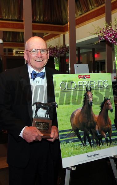 Mike Blowen, Old Friends,  2014 Eclipse Awards