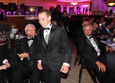 Drained Van Dyke, Apprentice Jockey,  2014 Eclipse Awards