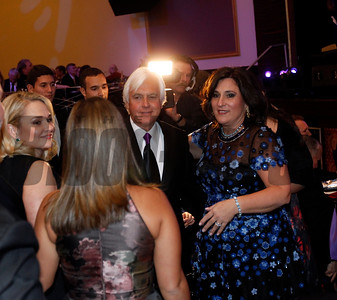 Bob Baffert, 2015 Trainer of the Year, 2015 Eclipse Awards