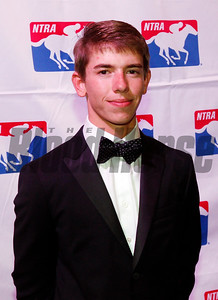 Tyler Gaffalione, 2015 Apprentice Jockey of the Year,  2015 Jockey of the Year,  2015 Eclipse Awards