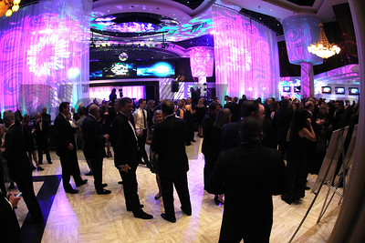 Eclipse scenics at the 46th annual Eclipse Awards, at Gulfstream Park, 2017