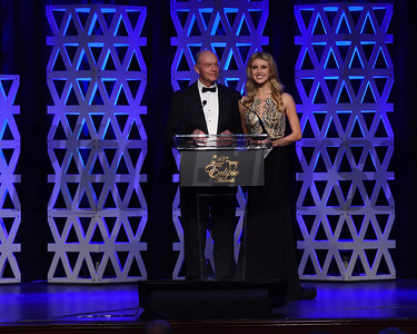 Headley Bell and Acacia Courtney credit Leslie Martin