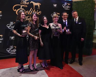 Media Award winners credit Leslie Martin