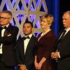John Servis, Luis Saez,Champion 3YO Male, 2019 Eclipse Awards at Gulfstream Park, Fort Lauderdale Fl held January 23, 2020