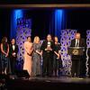 Chad Brown, Seth Klarman, Iran Ortiz Jr., Bill Lawrence,  Horse of the Year, 2019 Eclipse Awards at Gulfstream Park, Fort Lauderdale Fl held January 23, 2020