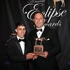Irad Ortiz Jr. jockey, Chad Brown trainer, 2019 Eclipse Awards, Gulfstream Park, January 23, 2020