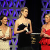 Britney Eurton,Acacia Courtney, Gabby Gaudet, 2019 Eclipse Awards at Gulfstream Park, Fort Lauderdale Fl held January 23, 2020