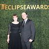 Joe and Natalie Nevills, 2019 Eclipse Awards at Gulfstream Park, Fort Lauderdale Fl held January 23, 2020