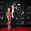 Mike and Mary Ryan, 2019 Eclipse Awards at Gulfstream Park, Fort Lauderdale Fl held January 23, 2020