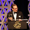 Ed Slyer owner of Winston C, Steeplechase Horse, 2019 Eclipse Awards at Gulfstream Park, Fort Lauderdale Fl held January 23, 2020
