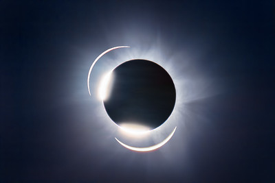 Total Solar Eclipse Composite v1 (2012 Australia)
