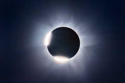 Total Solar Eclipse C2 & C3 Diamond Rings v1 (2012 Australia)