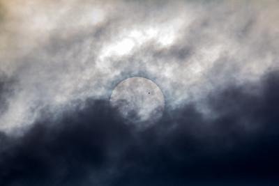 Transit of Venus (June 5, 2012)