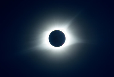 The 21 August 2017 Total Solar Eclipse From White House Tennessee USA