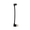15cm Lightning Cable 99-065-BLK