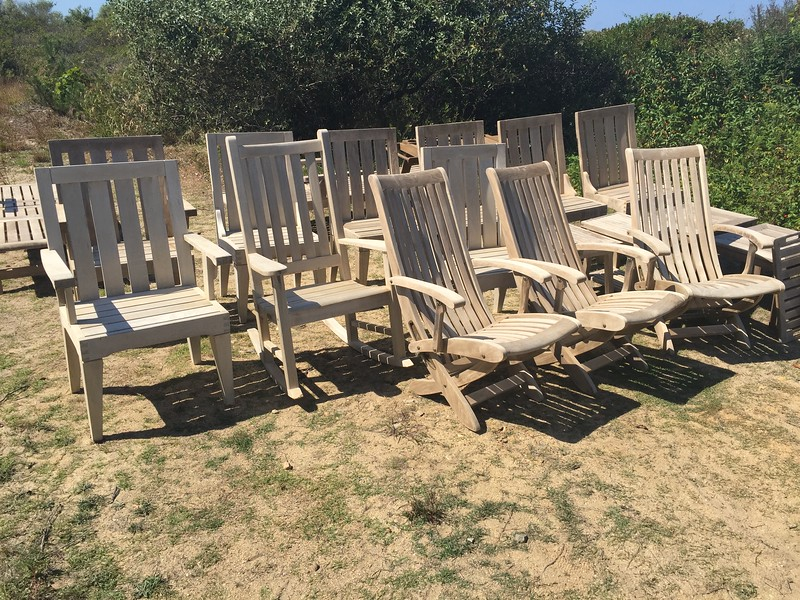 [AFTER] Outdoor Furniture