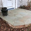 [AFTER] Stone Patio