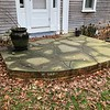[BEFORE] Stone Patio