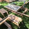 Outdoor Furniture (Washed)