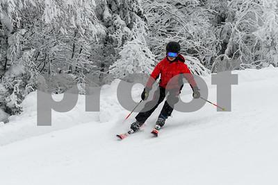 Perfo C & HP Training Alpine