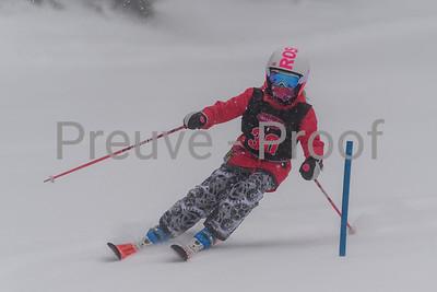 Mont-Tremblant, QC - February 24 -  ESN Club Performance B - Course kombi at Tremblant, (Photo par: Gary Yee)
