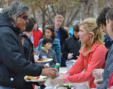 Feeding The Needy-Denver