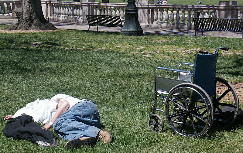 305adc6a2d Homeless   Disabled In Denver - desrowVISUALS