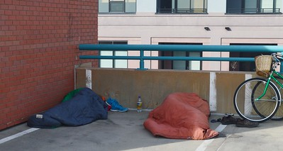 homeless-sleeping-garage (3)