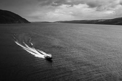 Loch Ness - @d.gontier