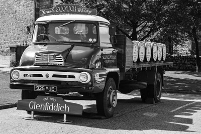 Glenfiddich truck - @d.gontier