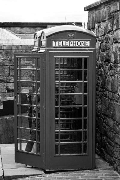 British phone