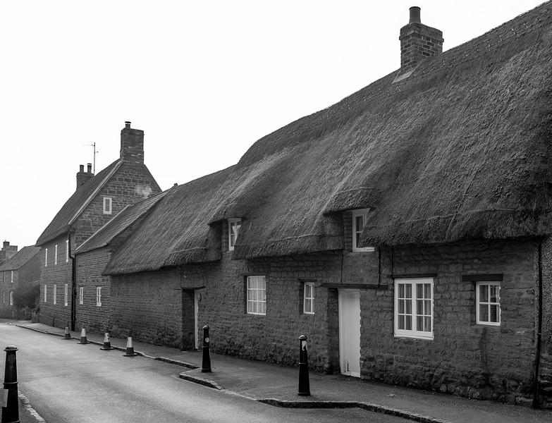 High Street, Ecton, Northamptonshire