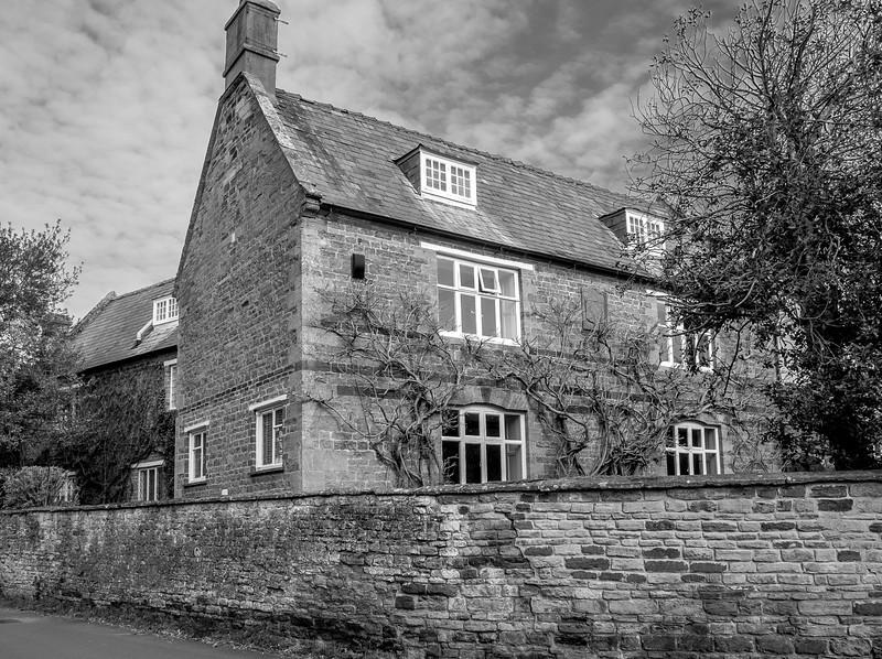 1 Church Way, Ecton, Northamptonshire