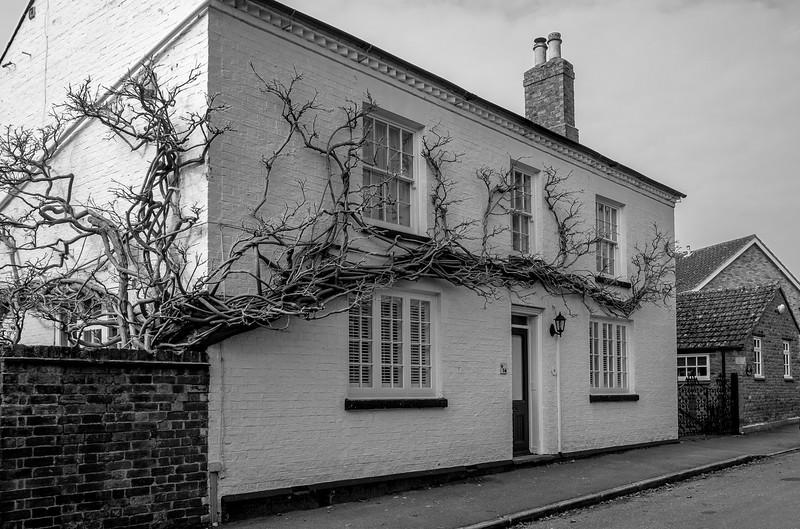 14 High Street, Ecton, Northamptonshire